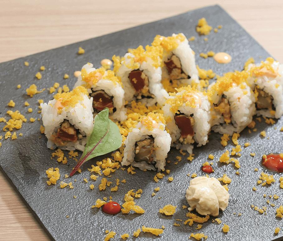 こべやのお寿司